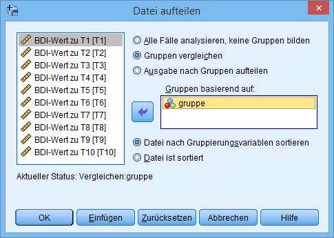 Datei Aufteilen Fenster (ausgefüllt)