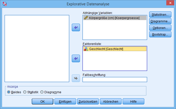 spss_normalverteilungstest_explorative_datenanalyse_variablen