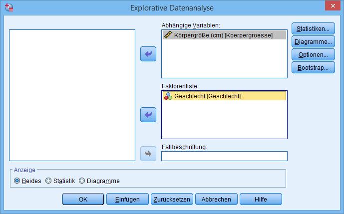 spss_normalverteilungstest_explorative_datenanalyse_variablen