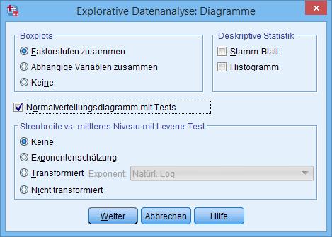 Explorative Datenanalyse: Diagramme (ausgefüllt)